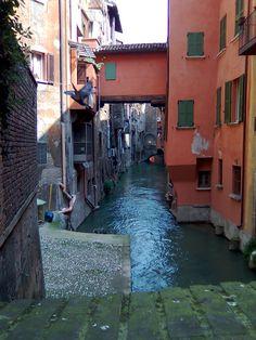 Acqua sotto la citta