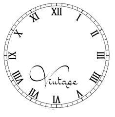 Clock 053
