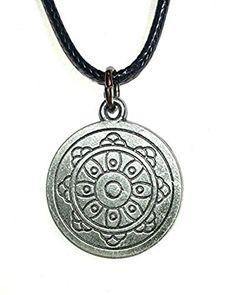 """Kette Anhänger Amulett afrikanisch Ornament """" Tansania """" Talisman Dreamlife http://www.amazon.de/dp/B014ZXHAGE/?m=A105NTY4TSU5OS"""