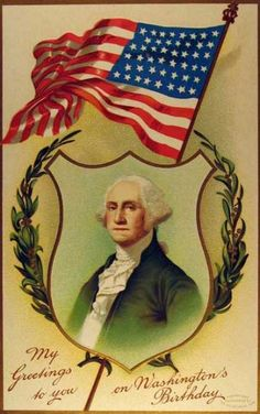 george washington july 4th 1776