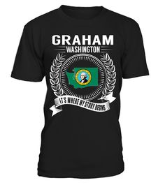 "# Graham, Washington - My Story Begins .  Special Offer, not available anywhere else!      Available in a variety of styles and colors      Buy yours now before it is too late!      Secured payment via Visa / Mastercard / Amex / PayPal / iDeal      How to place an order            Choose the model from the drop-down menu      Click on ""Buy it now""      Choose the size and the quantity      Add your delivery address and bank details      And that's it!"