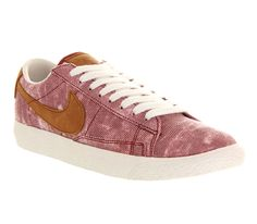 b0753bb9b62 Nike Blazer Low Vintage Chianti Dark Tan - Unisex Sports Exclusive Shoes
