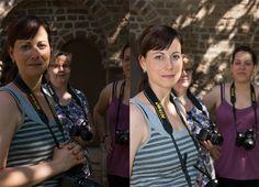 7 Tipps für Fotos mit Blitz bei Sonnenschein und Gegenlicht | IVENT