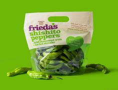 Branding & Food Packaging Design for Healthy, Natural and Organic Brands – Freshmade
