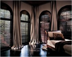 27 Best Shades Amp Drapes Together Images Home Decor