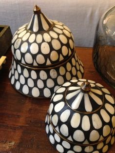 moroccan round boxes
