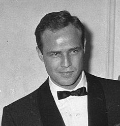 Marlon Brando Sexy #Marlon #Brando