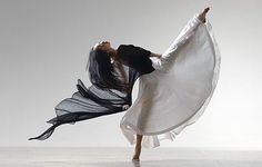 Lovely And Admirable Dance Photography