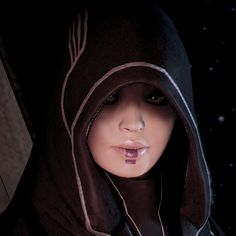 Mass Effect 3 Characters | Goto - Mass Effect Wiki - Mass Effect, Mass Effect 2, Mass Effect 3 ...