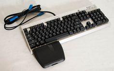 Corsair Vengeance keyboard (Cherry switches)