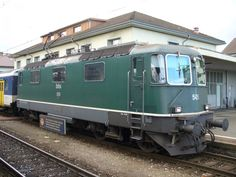 Swiss Railways, Recreational Vehicles, Trains, World, Locomotive, Italy, Camper Van, Campers, Train