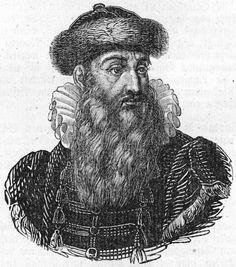 Este home es diu Guttenberg i es va inventar la impremta al segle xv.