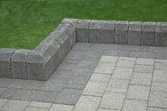 Image result for driveway with brick border