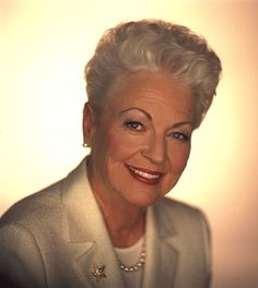 Ann Richards (1933-2006) 45th Governor of Texas from 1991-95, the second female governor of Texas.