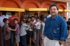 "Sugatra Mitra:  ""My wish is to help design the future of learning by supporting children all over the world to tap into their innate sense of wonder and wor..."