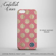 wood iphone 4 case wooden iphone 5C case wood by EmbellishCases, $21.99
