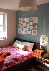 1000 images about teal fuschia on pinterest teal for Fuschia bedroom ideas
