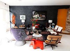 Todd Selby shoots Casa Rosenbaum in São Paolo