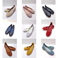 Sepatu Tory Flat 4949 35-40 255rb