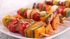 Een lekkere én gezonde barbecue, onmogelijk? 5 tips voor een gezonde barbecue | VTM Koken