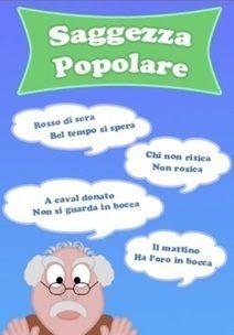 Italiaanse wijsheden. Italiaanse spreekwoorden gaan over wijnen, pleinen, de vrouw en 'la mamma'!