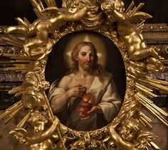 by-grace-of-god - Posts tagged Sacred Heart of Jesus Heart Of Jesus, Jesus Is Lord, Catholic Art, Religious Art, White Jesus, Jesus E Maria, Pictures Of Jesus Christ, Jesus Painting, Christ The King