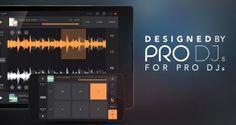 edjing PRO – Music DJ mixer v1.4.2 Paid APK