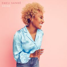 Emeli Sande has released her new single, 'Shine', which is taken from her new album, 'Real Life', due out in September Amy Macdonald, Alexandra Stan, Diana Krall, Chris Isaak, Brandon Flowers, Christina Perri, Cher Lloyd, Cyndi Lauper, Calvin Harris
