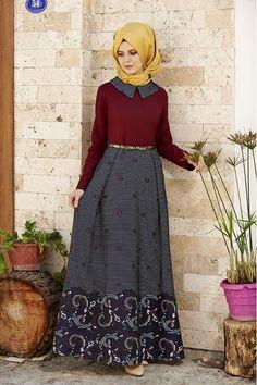 Whatsapp +90 531 555 29 29 Website : www.bahyezen.com #lebanon #kuwait #muslimahfashion #morocco #hijabstyle #hijabfashion #hijab #hijabers #hijaber #hijabers #fashionista #fashionblogger #muslimworldfashion #muslimwear #muslimwomen #bahyezen #iran #ıraq #beirut #beirutfashion