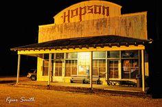 Hopson Juke Joint