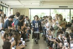Alexandre Herchcovitch Leads a See-Now-Buy-Now Shake-Up at São Paulo Fashion Week