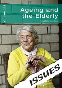 New teaching resource!  Issues v. 239 Aging and the Elderly - 361 ISS Lending Resources. Search SOLO for 1861686374