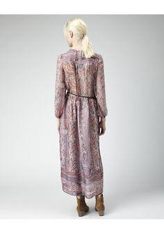 Isabel Marant / Samuel Printed Dress