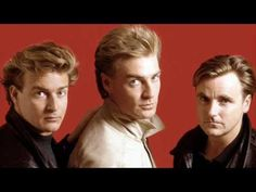 1986) They appeared out of nowhere, as if they were transported from a parallel universe wherein blue-eyed soul was seen as rock & roll's salvation in the la...