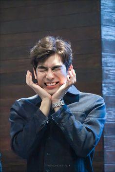 K Pop, K Drama, Boyfriend Photos, Cute Gay Couples, Love Ya, Asian Actors, Asian Boys, Man Crush, Lions