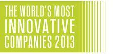 innovative companies