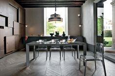 Kitchen table Pulsar 140