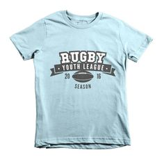 Rugby Youth League