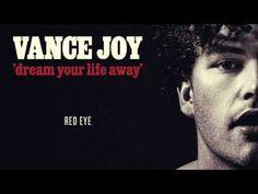 Vance Joy - Red Eye [Official Audio] - YouTube