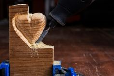 Check out this guide and then put a Dremel on your wish list.