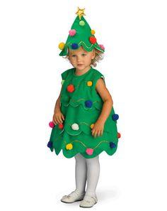 the girls Christmas dress! LOL!!!!