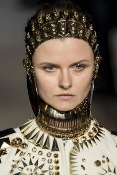 Givenchy SS 2016 New York