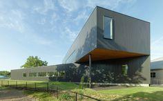 Galería - Escuela Infantil Montessori en Fayetteville / Marlon Blackwell Architects - 10