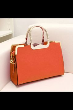 2e202db5809a In Stock Lady Women Designer Messenger Leather Handbag Shoulder bag Hobo  Tote JS