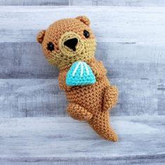 Mesmerizing Crochet an Amigurumi Rabbit Ideas. Lovely Crochet an Amigurumi Rabbit Ideas. Crochet Patterns Amigurumi, Amigurumi Doll, Crochet Dolls, Knitting Patterns, Crochet Crafts, Yarn Crafts, Crochet Projects, Crochet Ideas, Crochet Hook Set