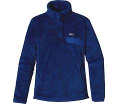 Patagonia Re-Tool Snap-T® - Viking Blue/Channel Blue X-Dye - Free Shipping & Return Shipping - Shoebuy.com