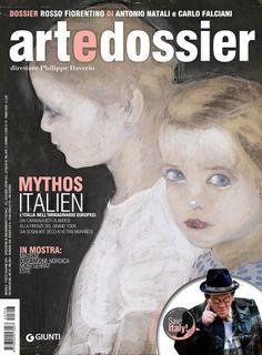 Art e Dossier, marzo 2014
