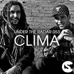 Clima es un dúo de drum&bass y otras hierbas que este verano acaba de debutar en el sello Turbine Music, subsello del conglomerado Dust Audio Group, con un EP titulado When It Rains it Poors que les abre las puertas a una temporada de otoño en la que continuarán saliendo al extranjero...