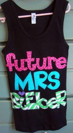 Future Mrs Bieber Justin Bieber
