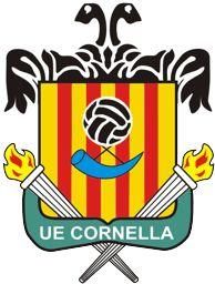 1951, UE Cornellà (España) #UECornellà #España (L17909) Soccer Logo, Soccer Teams, Fifa, Transfer Rumours, Custom Football, Rugby League, Sports Clubs, Team Player, Real Madrid